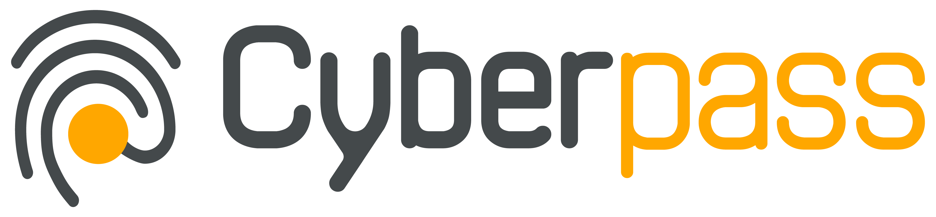 Cyberpass